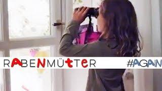 Rabenmütter – Keine Lust auf Fernsehen