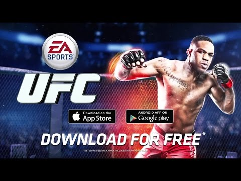 EA SPORTS UFC | Gameplay Trailer (iOS/Android) - Official Mobile Games (2015)