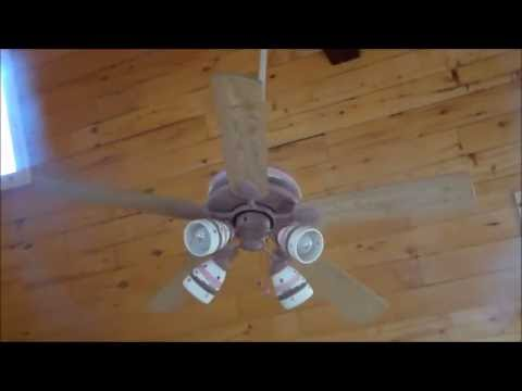 Hampton bay southwest ceiling fan remake youtube hampton bay southwest ceiling fan remake mozeypictures