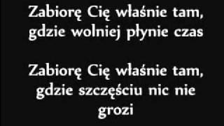 Tomasz Karolak Zabiore cię właśnie tam  Instrumental