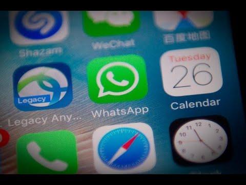 Penyerang Canggih Intip Data Pengguna WhatsApp untuk Dikuras Spyware