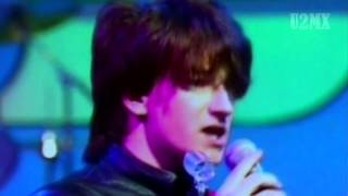 U2 - Stories for boys, The Late Late Show