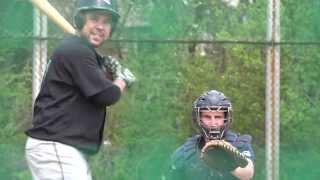 Baseball Preseason Teaser Video