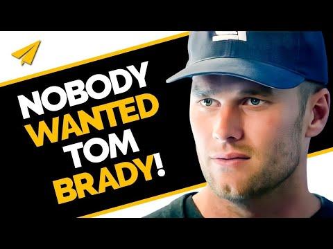 Tom Brady's Top 10 Rules For Success (@tbrady14)