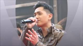 """20170211 鄭俊弘 Fred Cheng @樂富廣場 唱""""迷"""""""