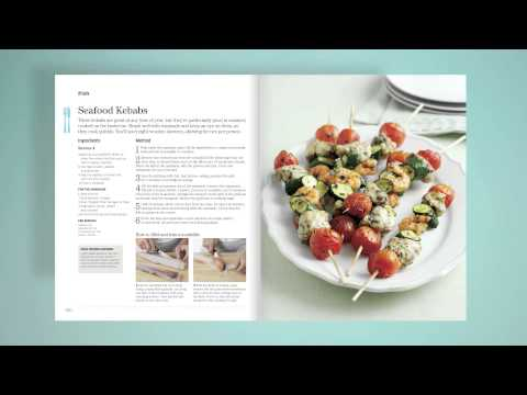Mary Berry: How to Cook Fish