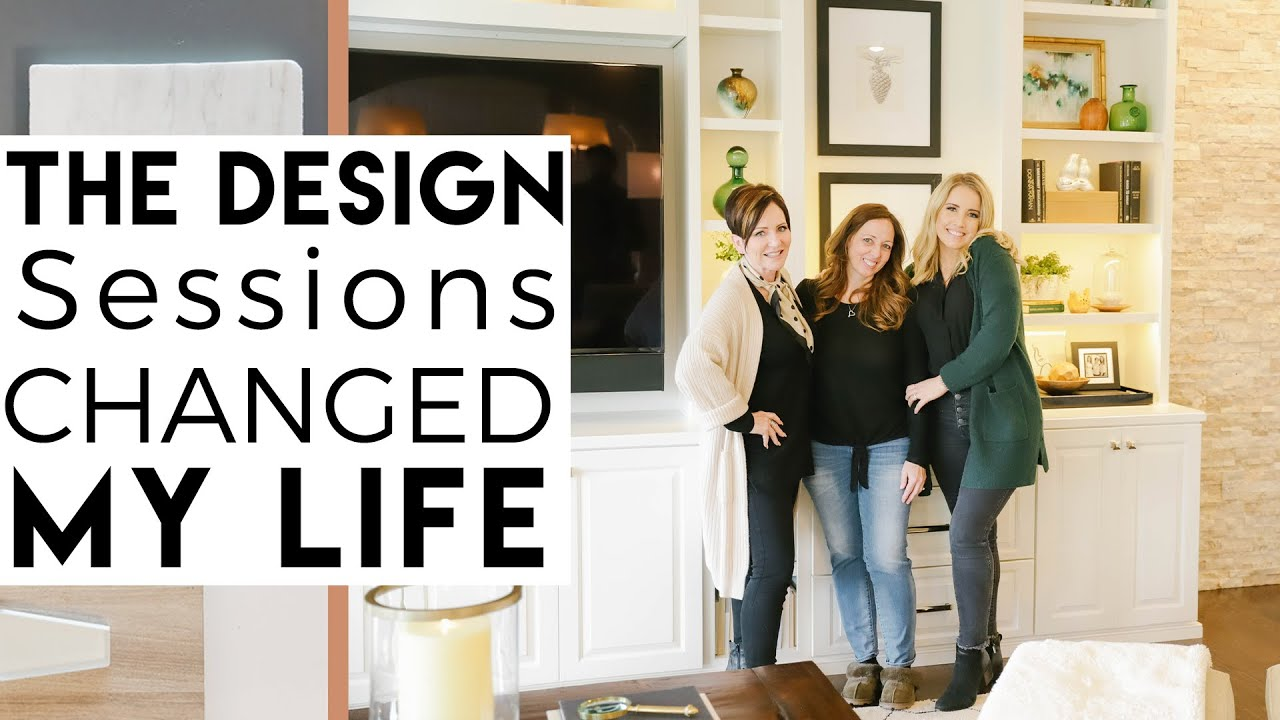 The Design Sessions changed my Life