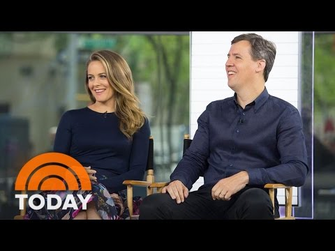 Alicia Silverstone Talks Her Role In New 'Diary Of A Wimpy Kid' Film | TODAY