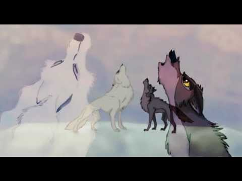 Heritage of the Wolf - Rock Remix - Balto