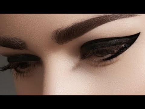 Tutorial: Easy Smokey Eye Makeup