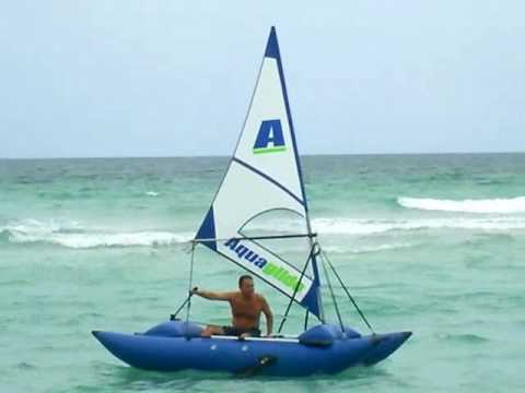 Youtube Sail Cat