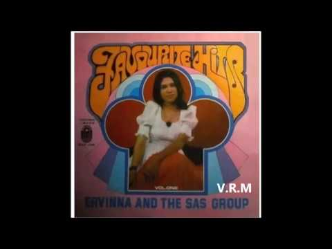 1972年 Ervinna & The SAS Group [Favourite Hits Vol.1] 专辑 (10首)
