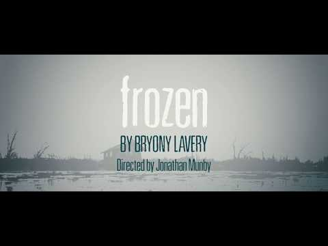 Frozen  First look of new   featuring Suranne Jones, Nina Sosanya and Jason Watkins