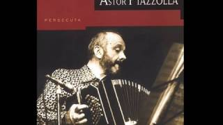 long video Piazzolla