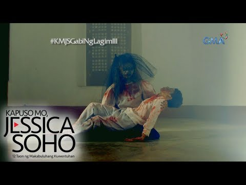 Kapuso Mo, Jessica Soho: 'Parola,' a film by Rember Gelera |