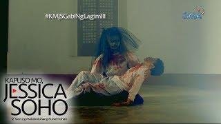 Kapuso Mo, Jessica Soho: 'Parola,' a film by Rember Gelera   Gabi ng Lagim III