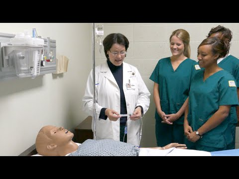Welcome to the University of Minnesota School of Nursing