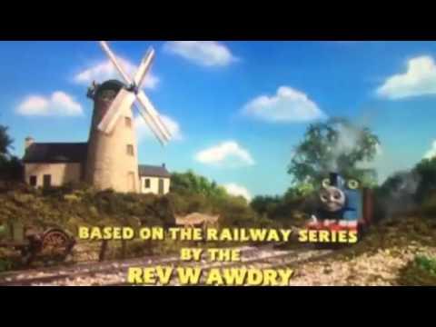 Thomas and friends season 11 intro - YouTube