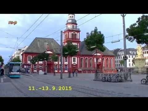 Mannheim hat 'was (MA20): Marktplatz (2D-Version)
