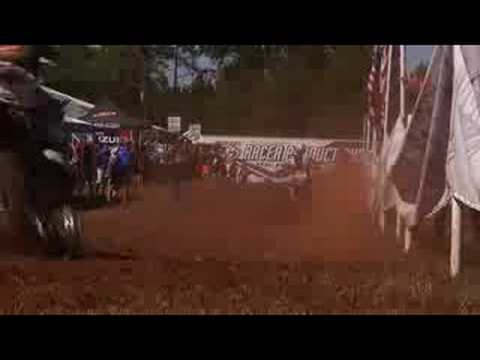 2007 GNCC Video Report: Yadkinville Bike Racing
