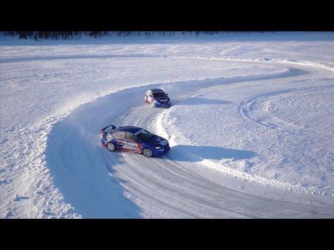 DJI - Arctic Racing