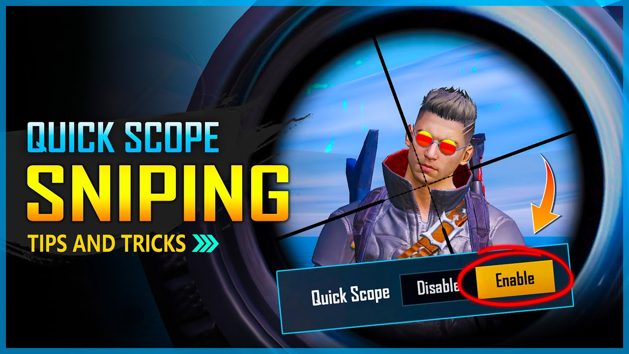 Download 🔥 NEW QUICK SCOPE SNIPING DRILLS | SNIPING DRILLS + SNIPING TIPS & TRICKS