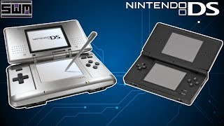 This Is How The Nintendo DS Dominated The Handheld Market