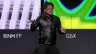 NVIDIA Special Event: The GeForce GTX 1080 and Pascal (Part 4)