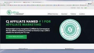 CJ.com o Commission Junction: Una Introducción a la Comercialización del Afiliado