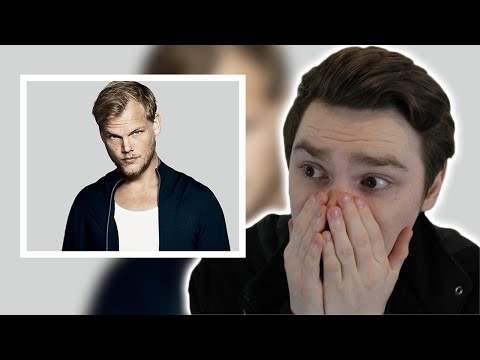 NEVER Listened To AVICII - Reaction