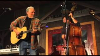 Jorma Kaukonen and Mountain Heart - Come Back Baby - Live at Fur Peace Ranch