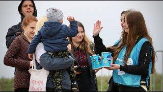 """Piknik Charytatywny Bartbo z Fundacją """"Przyszłość dla Dzieci"""""""