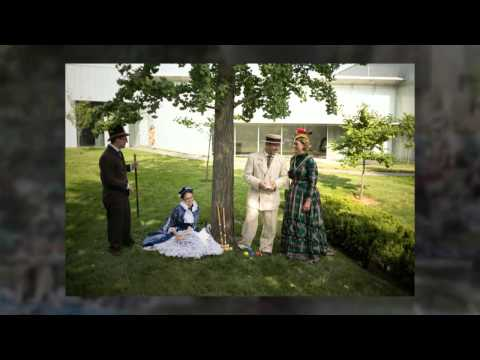 Kansas City's Big Picnic @ the Nelson-Atkins Museum of Art