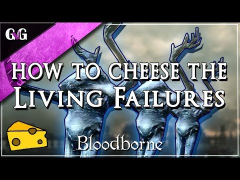 Bloodborne | How