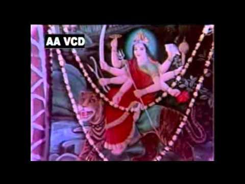 JAI MATA DI..DHYANU BHAGAT..{Old movie of Dara Singh}