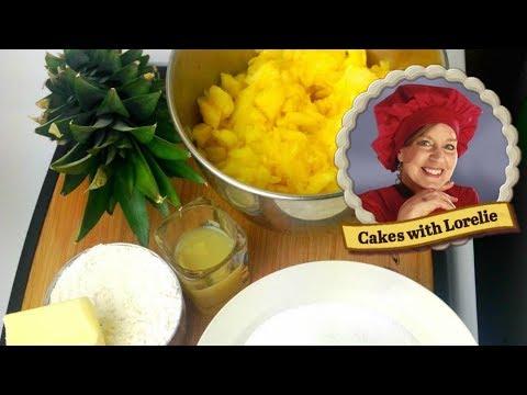 pineapple-cake-filling