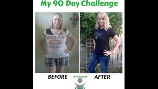 ViSalus Body by Vi 90 Day Challenge Vi Shakes for Healthy Weight Loss