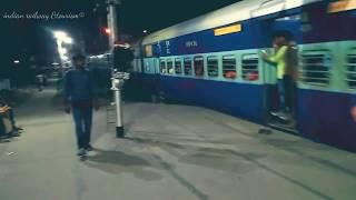 #WAP7 #hwh #Howrah #Diesellocomotive  13288 south bihar express crossing rajendra nagar