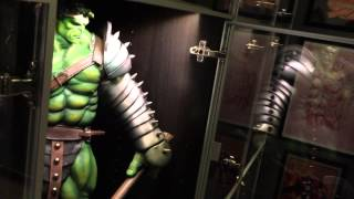 King Hulk - Will It Fit In A Ikea Besta?