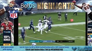 Jacksonville Jaguars vs Tennesse Titans FULL HD GAME Highlights Week 14