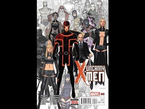 He's Got Issues #198: New Comics, 11/4/15