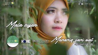 Download Lagu MALA SUJEN _ MERARIQ JARI OAT. (Official musik video) mp3