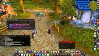 World Of Warcraft - A Gm Took My Gold, Killed Me And Kicked Me Out Of The Game, Lol!
