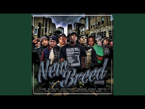 Tell Em All (feat. Andy Mineo)