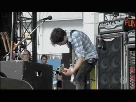 Keane - Crystal Ball - Summer Sonic 09