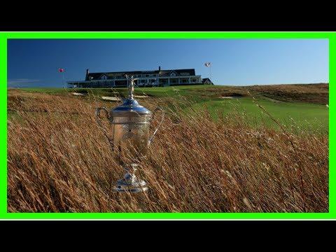 Breaking News | 2018 U.S. Open Purse Payout: $12 Million Breakdown | Golf Channel