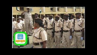 Breaking: Nigerian Prisons Service Recruitment Is Out (Details Here)