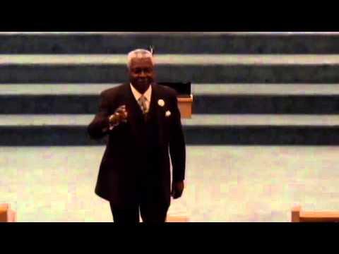 Dr Tony Roach God's Love Bank #1