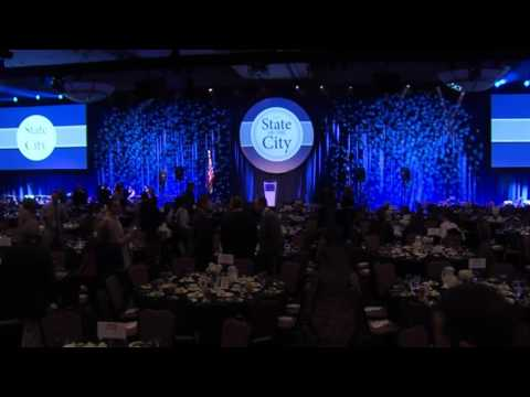 Oklahoma City - State of the City 2016