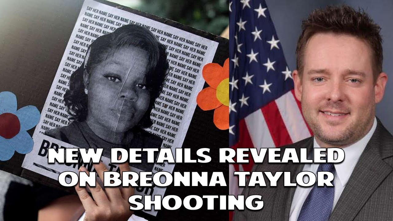 Vallow and Daybell Special Treatment? Details on Fatal Shooting of Breonna Taylor